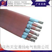 扁平电缆,扁电缆,橡套扁平软电缆