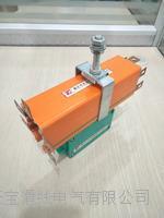 HXTS 5级 80A 多级铜排管式安全滑触线  TBHXTS•●、DHG •●、 HFP