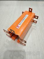 5级 100A 多级铜排管式安全滑触线