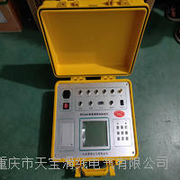 高压开关机械特性测试仪 WT2000