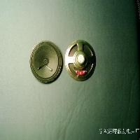 内磁薄型扬声器