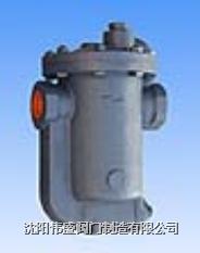 工藝負荷和蒸汽主管線首選疏水閥  98系列