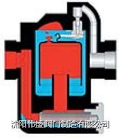 偉盛-倒置桶疏水閥 98系列