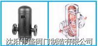 蒸汽-汽水分離器 Q25