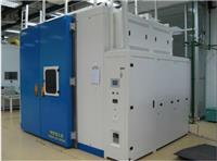 太阳辐射试验箱