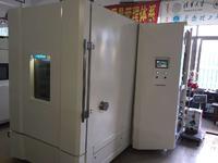 温度/湿度/高低温低气压海拔高度试验箱 AC