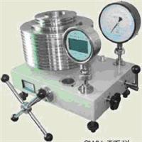 SDY系列数字式活塞式压力计 SDY-6W,SDY-60W,SDY-600W