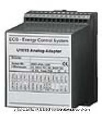 U1615  ECS LAN模擬量接口 (Analog Adapter for ECS LAN) U1615  ECS LAN模擬量接口 (Analog Adapter for