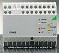 U1661 LON接口的模擬量輸入模塊 (Analog Input Module for LON   U1661 LON接口的模擬量輸入模塊 (Analog Input Modu