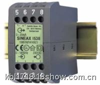 SINEAX系列高性能電流變送器 (GMC)