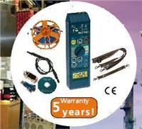 MIC-5000C絕緣電阻測試儀 (up to 5TΩ, 5kV)  MIC-3RC