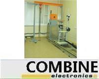 AT110 系列標準伽馬輻射劑量學裝置 AT110