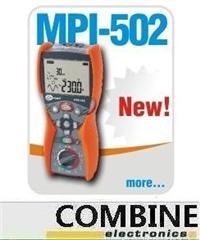 MPI-502多功能儀表電氣裝置 MPI-502