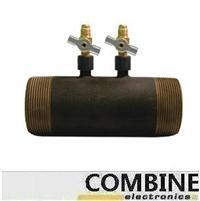 10A系列內嵌型Accutube流量傳感器 10A