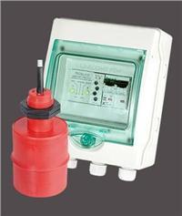 超聲波泵控制系統 UNICONT PSW的
