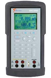 記錄過程校準器 DPC-2000