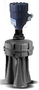 COMBINE 3D物位扫描系统 COMBINE 3D物位扫描系统