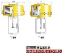 T-59系列气动薄膜式执行机构(80A---100A) T-59