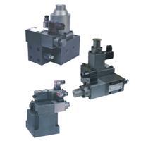 比例电液压力流量控制阀(电液比例阀) BYLZ