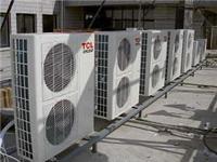 珠海空調維修/中央空調保養 -