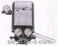 重慶川儀ZPQ-01氣動閥門定位器 ZPQ-01氣動閥門定位器