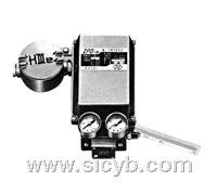 川儀ZPD-01電-氣閥門定位器   ZPD-01
