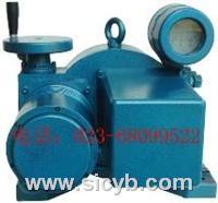 重慶川儀ZHB600-25電動執行器 ZHB600-25