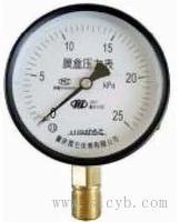 重慶川儀YE膜盒壓力表 YE-100,YE-100Z,YE-100ZT,YE-100T,YE-100TQ,YE-150,YE