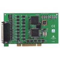 PCI-1620BU  8端口RS-232通用PCI通讯卡,含浪涌保护