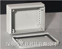 小型金属接线盒-总线盒