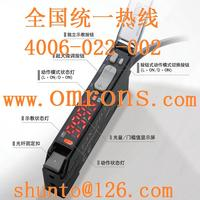 现货库存E32-ZD11L进口光纤放大器Omron欧姆龙传感器Omron原装正品光电传感器 E32-ZD11L