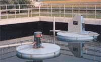 生活废水处理工程