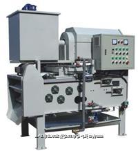 污泥脱水机酒业污水处理设备 QTA-750