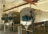 造紙印染帶式污泥脫水機 QTBH-1500