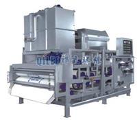 印染帶式污泥脫水機 QTE-1000