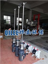 化工工业防腐蚀液体搅拌机 HE-7002B