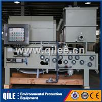 QTB系列工业废水处理带式污泥脱水机