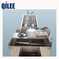 QLD302油田污泥廢水處理自動疊螺式污泥壓濾機 QLD302