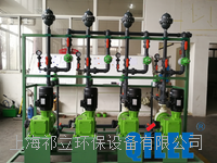 廢水處理撬裝設備 QPDS-P4M0-II
