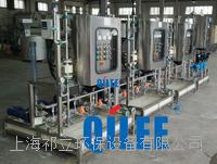 緩蝕劑加藥裝置 QCDS-PTM-III