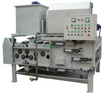 帶式污泥壓濾機QTB 帶式壓濾機 帶式壓濾機價格
