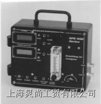 美国AII 便携式呼吸空气监测仪GPR-990
