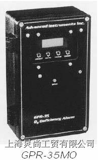 美国AII 便携式高纯氧分析仪GPR-35MO
