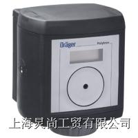 德尔格Drager Polytron 3000毒气监测仪