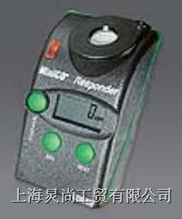Responder®系列袖珍式单气体检测仪