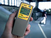C1100 二氧化碳气体检测仪