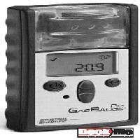 GasBadge便携式单一气体检测仪