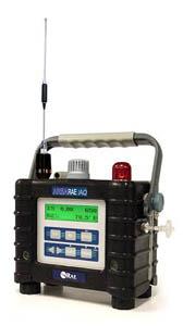 AreaRAE IAQ无线室内空气质量 (IAQ) 检测仪