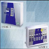 美国MSA GASGARD 1/8 控制系统
