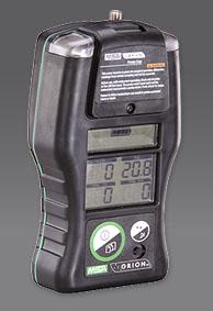 美国MSA Orion®四合一多种气体检测仪